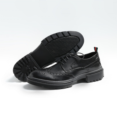 Brouger Derby Shoes