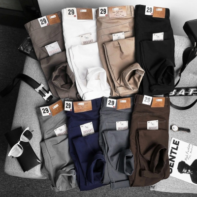 Chinos jeans Topman