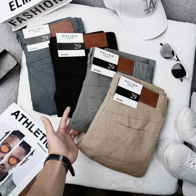 Chinos jeans POLIDO